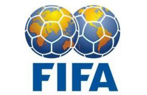 Украина опустилась на 25-е место в рейтинге ФИФА