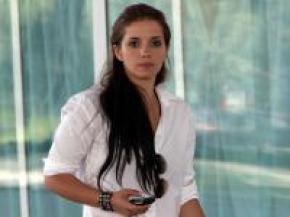 Орли Могильова влаштували шмон у дочки Тимошенко