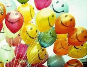Все, що потрібно знати про щастя