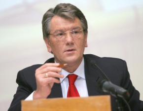 Ющенко вважає, що США і Росія роблять з України