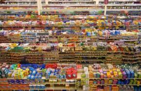 Украинские продукты завоевали рынок СНГ и двинулись дальше