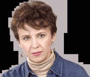 Табачник на должности министра образования Украины - это все равно, что в Израиле министром образования стал антисемит, - Оксана Забужко