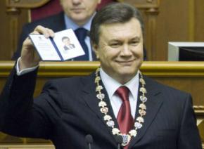 Коаліція примудрилася розширити повноваження Януковича, не змінюючи Конституцію