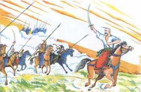 На Волині змоделюють козацьку Січ