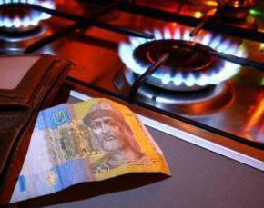 Кабмін має намір заборонити споживання газу без лічильника