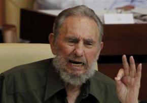 Фідель Кастро: Ізраїль не стане першим нападати на Іран