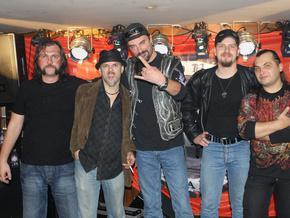 Украинские группы DVS и RADA выступили на главной сцене Sziget-2010