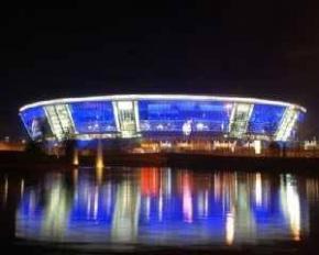 Україна хоче провести фінали Ліги Європи та Ліги чемпіонів
