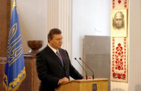 Шевченковскую премию не будут вручать произведениям о Голодоморе