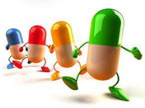 Очищення організму після антибіотиків