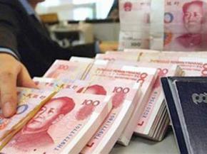 В Україні не буде обіцяних дешевих кредитів від Китаю