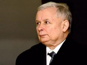 Ярослав Качинський попросить США допомогти в розслідуванні Смоленської трагедії