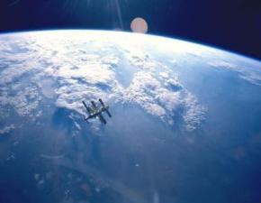 США розпочали будівництво Космічного забору