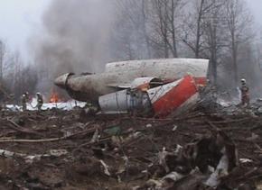 На пилотов Качиньского мог оказывать давление командующий ВВС