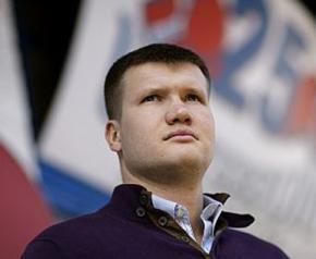 Украинский боксер Дмитренко решил выступать за Германию
