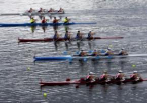 Українки завоювали першу нагороду на Чемпіонаті світу з веслування
