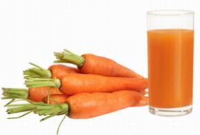 Морковный сок – лекарство от похмелья