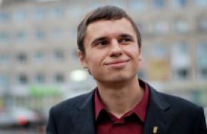 Милиция применила силу против депутата Луцкого горсовета