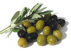 Оливкова олія - запобіжний засіб проти раку і атеросклерозу