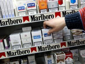 Російська компанія купує українських тютюнових дистриб'юторів