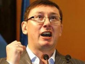 За областями Украины присматривают криминальные авторитеты - экс-министр внутренних дел