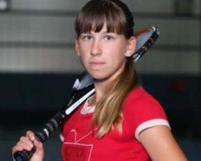 15-річна українка Ганна Шкудун зіграє у півфіналі турніру ITF в Індії