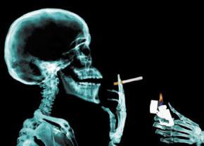 Вчені довели, що куріння підвищує ризик виникнення діабету другого типу