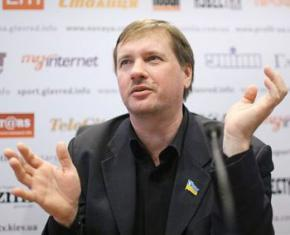 Якщо так піде далі, то у 2015-му посадять Януковича
