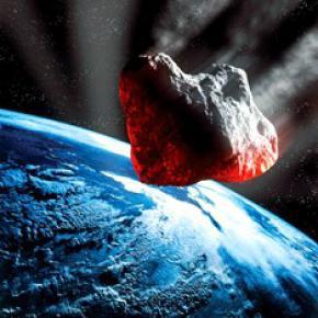 У залишках метеороїда виявили позаземне життя