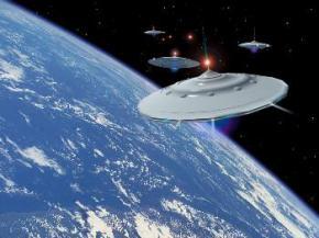 У 2012 році на Землю прилетить армада гігантських НЛО, - вчені