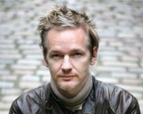 Арештували засновника сайту WikiLeaks