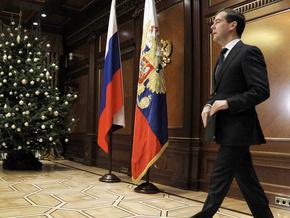 Российский президент запретил главам регионов России называться президентами