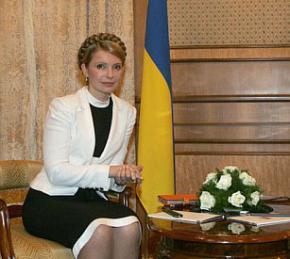 Тимошенко дадут 5 лет с отсрочкой приговора