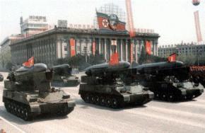 Північна Корея загрожує початком ядерної війни