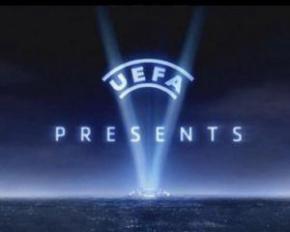 Украина осталась на 8 месте в рейтинге УЕФА