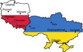 С Нового года украинцы смогут работать в Польше без разрешения