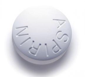 Британські вчені: Аспірин може знижувати ризик розвитку ракових захворювань