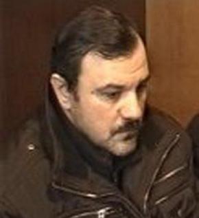 Сын депутата Партии регионов Сергей Демишкан, который признался в убийстве и рэкете, отпущен судом на подписку о невыезде! Суд возглавляет депутат ПР Фесенко