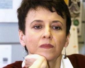 Оксану Забужко возмутил рейтинг самых успешных писателей Украины