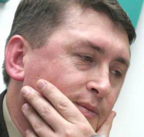 Мельниченко: Литвин хотів пов'язати кров'ю Кучму