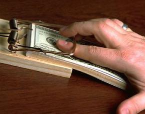 У 2010 році українці дали більше $1,5 млрд хабарів