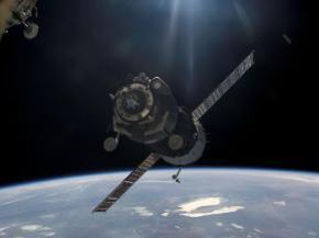 Вчені: У майбутньому космічні кораблі будуть літати на паливі з екскрементів