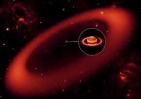 Вчені озвучили нову теорію про виникнення кілець Сатурна