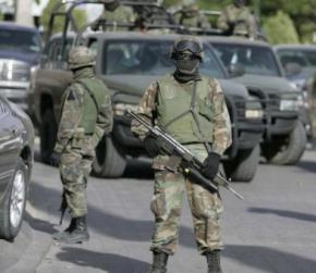 Мексика собирается нейтрализовать наркомафию за 10 лет