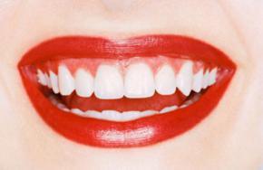 Продукты разрушающие зубную эмаль