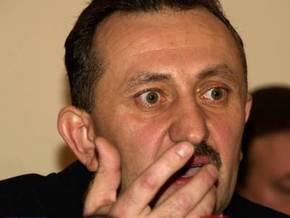 Экс-судья Игорь Зварич может вскоре выйти на свободу ?