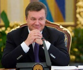 Черновцы инициируют импичмент Януковичу