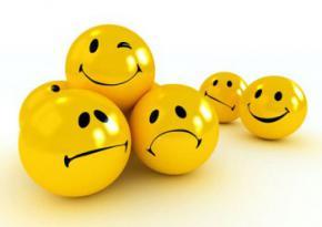 Як боротися з поганим настроєм ?