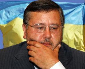 В 2011 украинцам придется определиться с кем они - с бандой, или с народом?