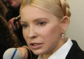 Насправді Юлію Тимошенко не утримували в генпрокуратурі на 12-ти годинному допиті 30 грудня 2010 року ?